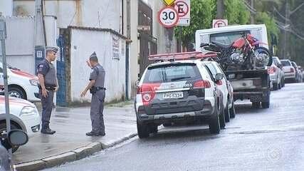 Locutor é morto a tiros ao ser confundido com ladrão durante abordagem da PM em Sorocaba