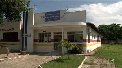População fica sem atendimento médico após recesso em Raposa, no Maranhão