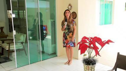 Ceia de Ano Novo: Thalissa Drummond dá dica de uma farofa de biscoito água e sal