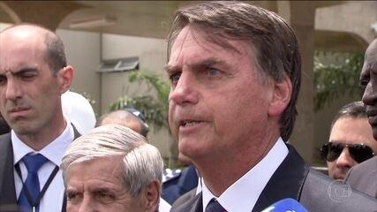Declarações do presidente Bolsonaro surpreendem integrantes do governo