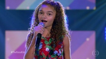 Raylla Araújo canta 'Por Enquanto'