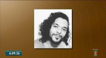 Ator é morto a facadas ao sair de bar no Centro Histórico de João Pessoa