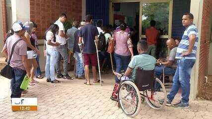 Pacientes continuam sofrendo o impacto da falta de médicos mesmo após convocação