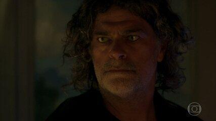 León alerta Gabriel sobre castigo