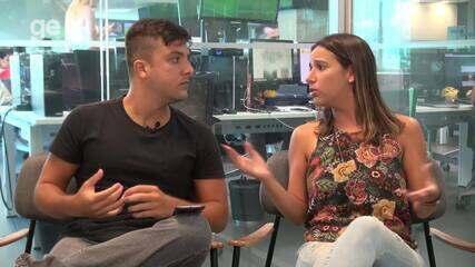 Boletim da Janela: veja quem chegou, quem saiu e quem pode chegar no Flamengo