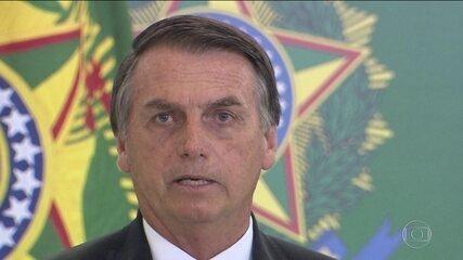 Bolsonaro defende promoção de amigo para gerência na Petrobras