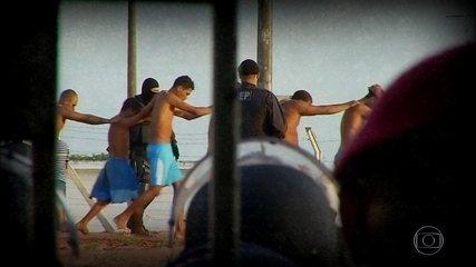 Disciplina mais rigorosa nos presídios do Ceará foi o estopim para ataques
