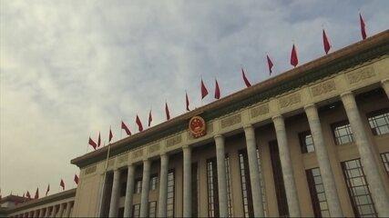 China e Canadá voltam a trocar acusações