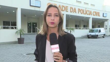 Polícia cumpre mandados de prisão e busca e apreensão no RJ, ES e MS