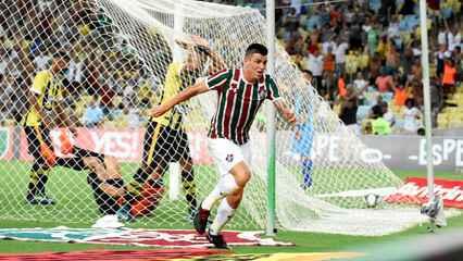 Melhores momentos: Fluminense 1 x 1 Volta Redonda pelo Campeonato Carioca 2019