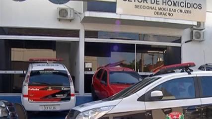 Homem suspeito de matar policial militar em Itaquaquecetuba é preso na Capital