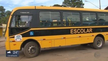 Crise financeira adia início das aulas e cancela eventos em Andradas (MG)