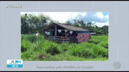Fazendeiro é preso por exploração de trabalho semelhante à escravidão em Medicilândia