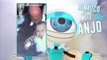 Presente do Anjo - Alan
