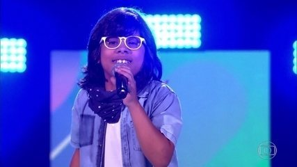 Pedro Miranda canta 'Sina'