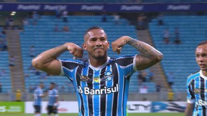 Confira os melhores momentos de Grêmio 3x0 Juventude, pela terceira rodada do Gauchão