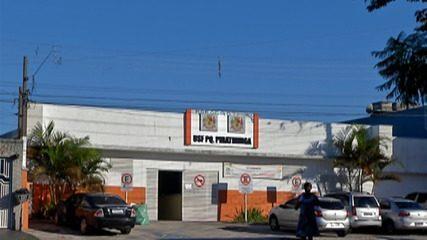 Posto de Saúde do Parque Piratininga em Itaquaquecetuba, retoma atendimentos.