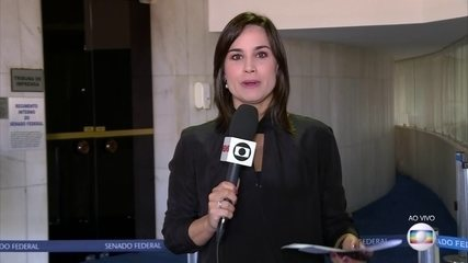 Boletim: Toffoli anula decisão sobre votação aberta e determina voto secreto no Senado