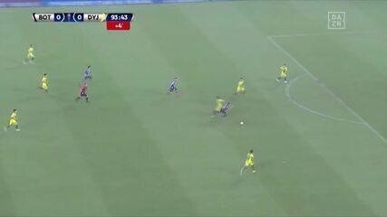 Melhores momentos: Botafogo 1 x 0 Defensa Y Justicia pela Copa Sul-Americana