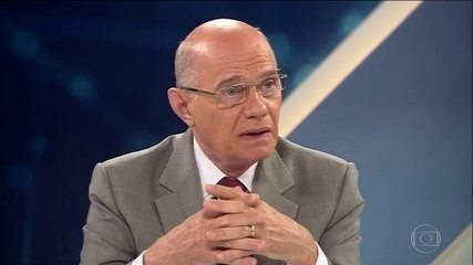 Ricardo Boechat dedicou quase 50 anos de sua vida ao jornalismo