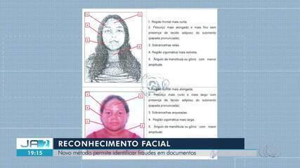 Tecnologia de reconhecimento facial ajuda a identificar fraudes em documentos no Tocantins