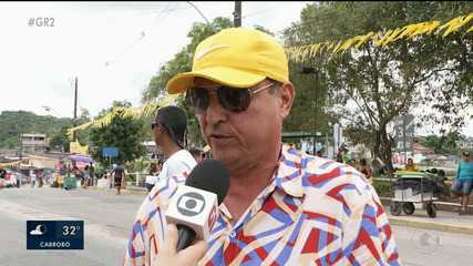 Ministério Público e Tribunal de Contas do Estado investigam prefeito de Camaragibe