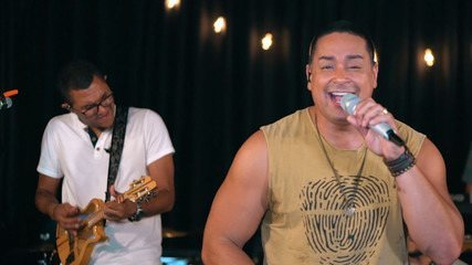 O Harmonia do Samba toca 'Daquele Jeito'