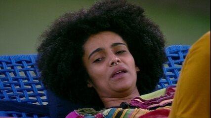 Gabriela comenta: 'As mulheres estão fazendo história nesse Big Brother'