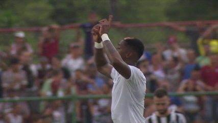 Os gols de Fluminense 1 x 1 Resende pelo Campeonato Carioca 2019