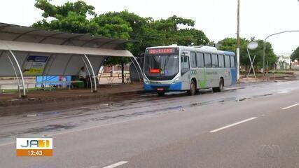 Usuários cobram melhoria no transporte público de Palmas após anúncio de reajuste