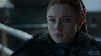 Trailer da 8ª temporada de 'Game of Thrones'