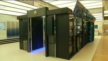 Especialista explica qual seria o interesse dos EUA em barrar o avanço da Huawei
