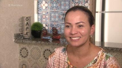 'Jogo de Panelas Cuiabá': conheça Liliane