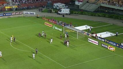 Melhores momentos: São Paulo 1 x 1 Ferroviária pela 10ª rodada do Campeonato Paulista