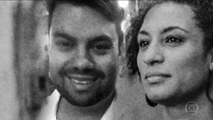 Policia prende dois acusados de matar Marielle Franco