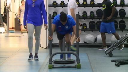 Atletas lutam para superar dificuldades financeiras e defender o Brasil na Olimpíada de Tóquio