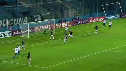 Melhores momentos de Nacional (URU) 1 x 0 Atlético-MG, pela Libertadores