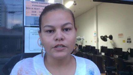 Ex-funcionária de lan house em Suzano fala sobre dupla de assassinos