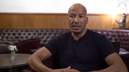 Welington Pingo fala dos desafios da produção executiva na série 'Assédio'