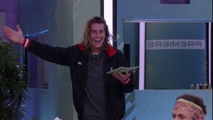 Alberto Mezzetti dá palpite em placar do jogo: 2x2