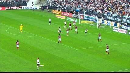 Melhores momentos de Corinthians 1 x 0 Oeste pela 11ª rodada do Campeonato Paulista