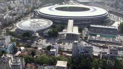 Governo do Rio rompe concessão do Maracanã e vai fazer nova licitação