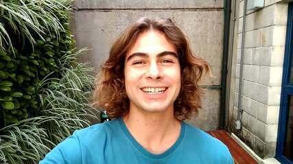 Rafael Vitti faz depoimento sobre Beto Barbosa