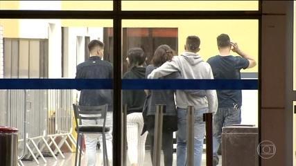 Dezesseis passageiros de um cruzeiro internacional são presos por tráfico de drogas