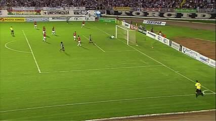 Melhores momentos de Boa Esporte 0 x 0 Atlético-MG pela semifinal do Campeonato Mineiro