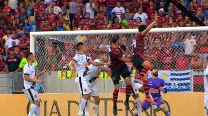 Melhores momentos: Vasco 1 (1) x (3) 1 Flamengo pela decisão da Taça Rio
