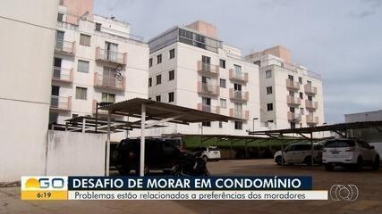 Especialista explica sobre os direitos e deveres na convivência em condomínios