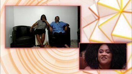 De Olho na Família: Rízia