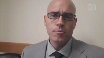 MP denuncia dentista pela morte de gerente de banco de Anta Gorda