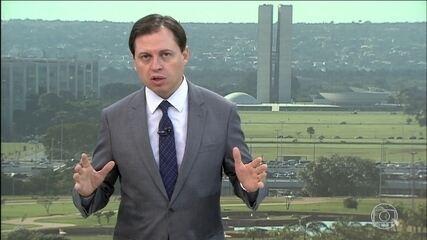 Gerson Camarotti comenta intervenção do governo na Petrobras